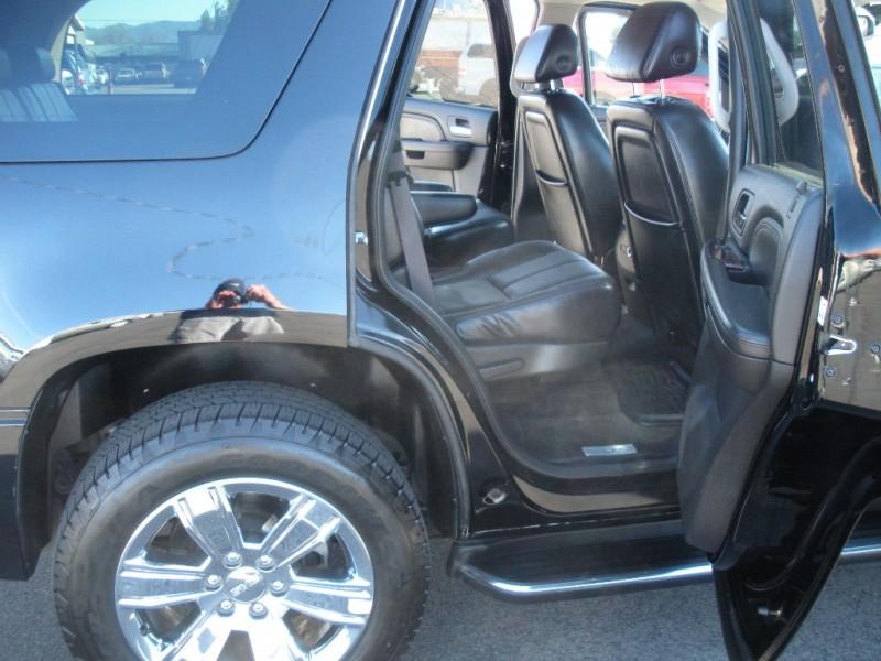 GMC Yukon Denali 2007 price $14,999