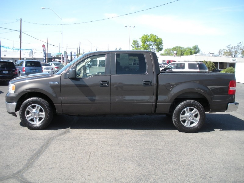 Ford F-150 2007 price $11,999