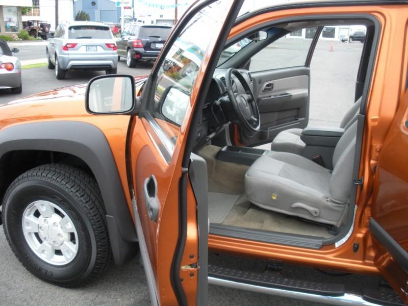 Chevrolet Colorado 2004 price $7,499