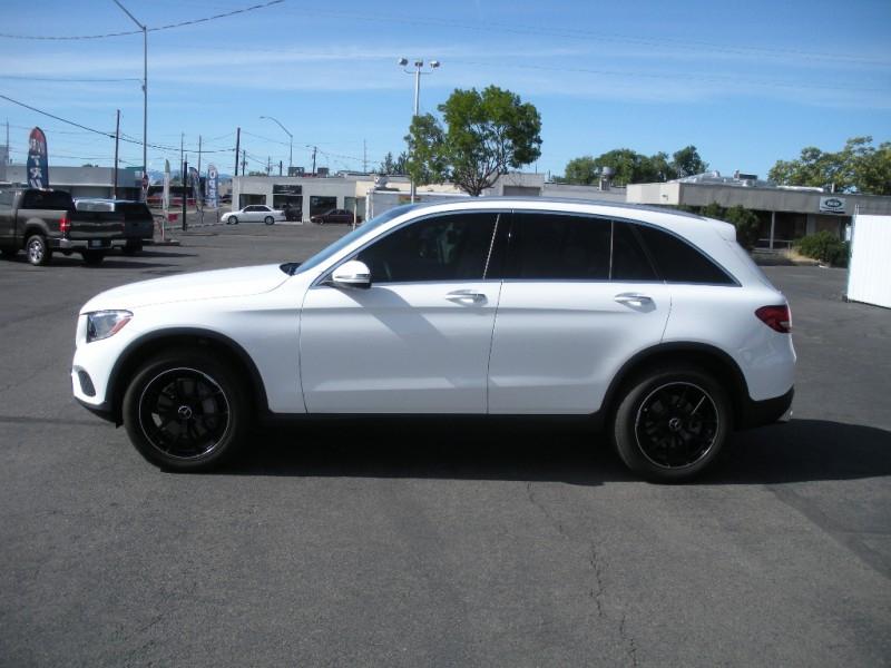 Mercedes-Benz GLC 2016 price $34,999