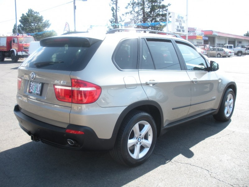 BMW X5 2010 price $9,999