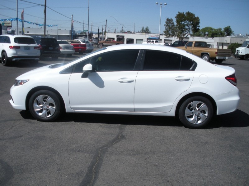 Honda Civic Sdn 2013 price $11,299