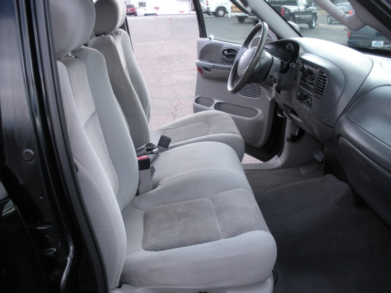 Ford F-150 2003 price $7,499