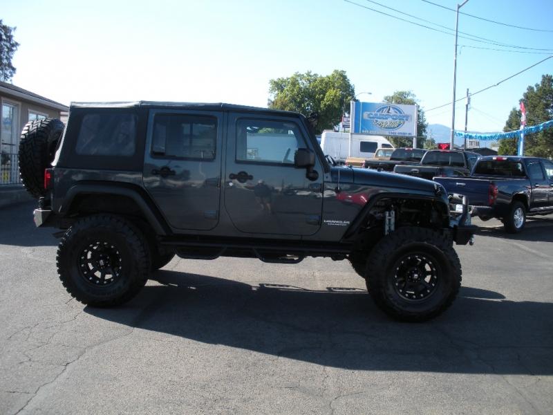 Jeep Wrangler 2007 price $19,999
