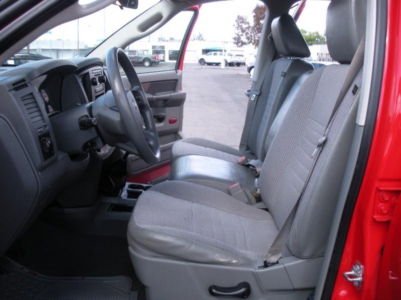 Dodge Ram 1500 2008 price $11,999