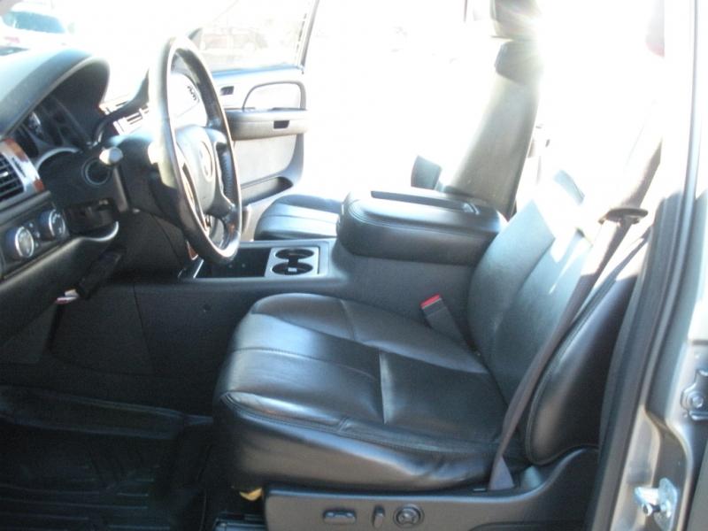 Chevrolet Silverado 1500 2007 price $14,999