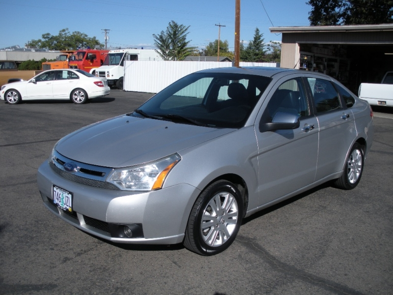 Ford Focus 2010 price $5,999