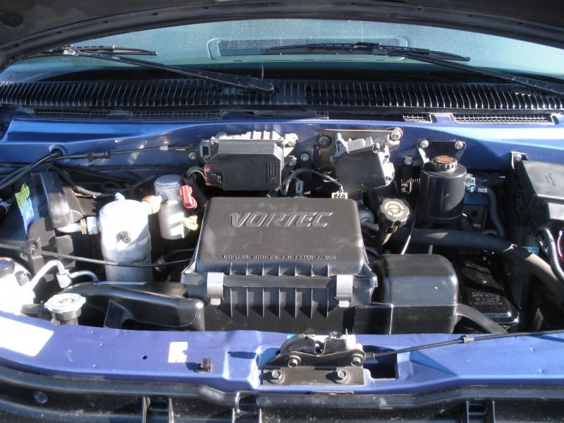 Chevrolet Astro Passenger 1997 price $2,999