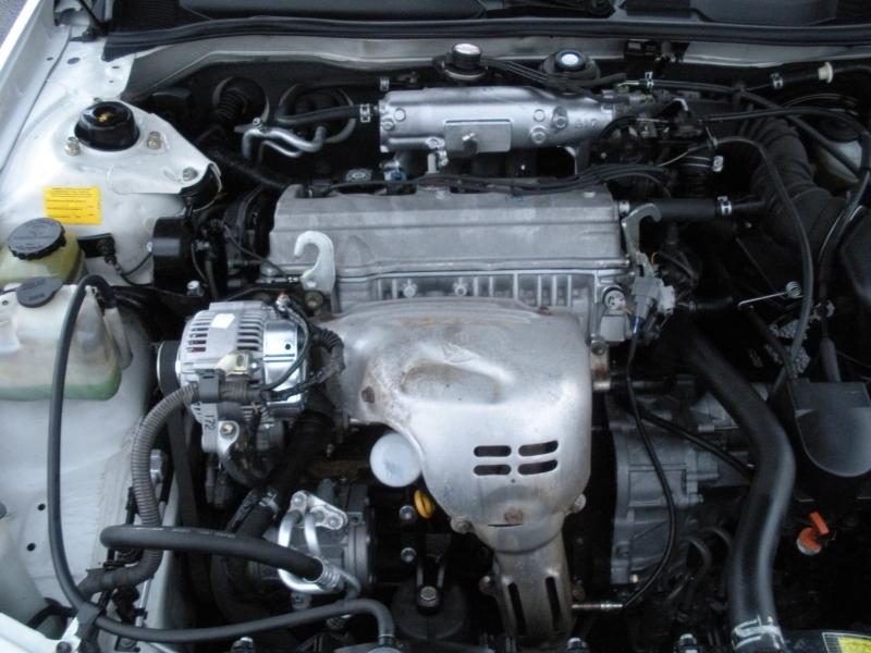 Toyota Camry 2001 price $4,999