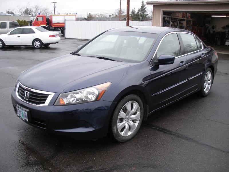 Honda Accord Sdn 2008 price $7,699