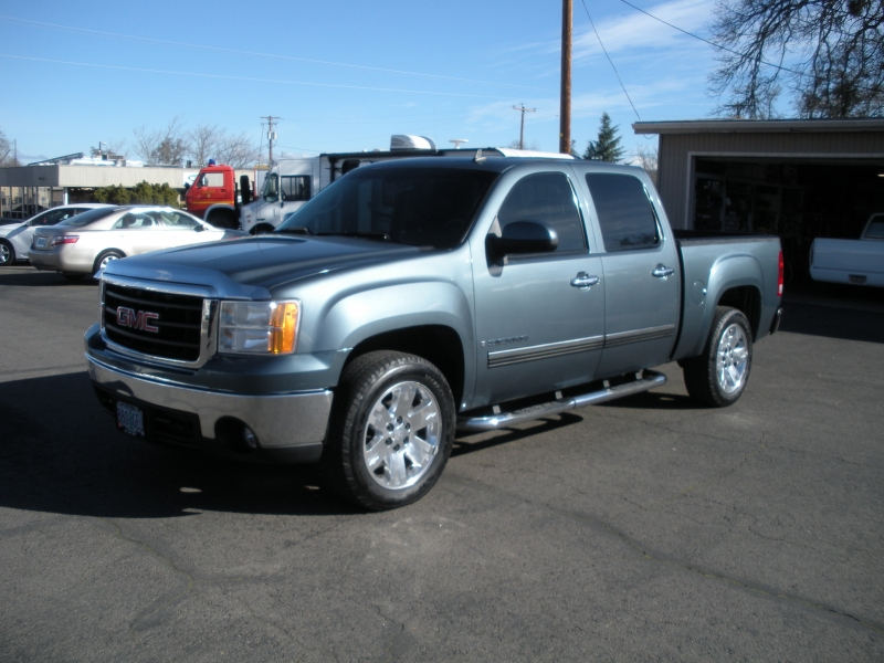 GMC Sierra 1500 2007 price $10,499