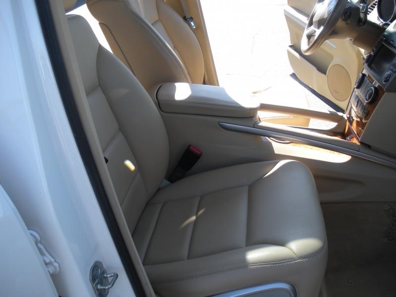 Mercedes-Benz M-Class 2009 price $7,999