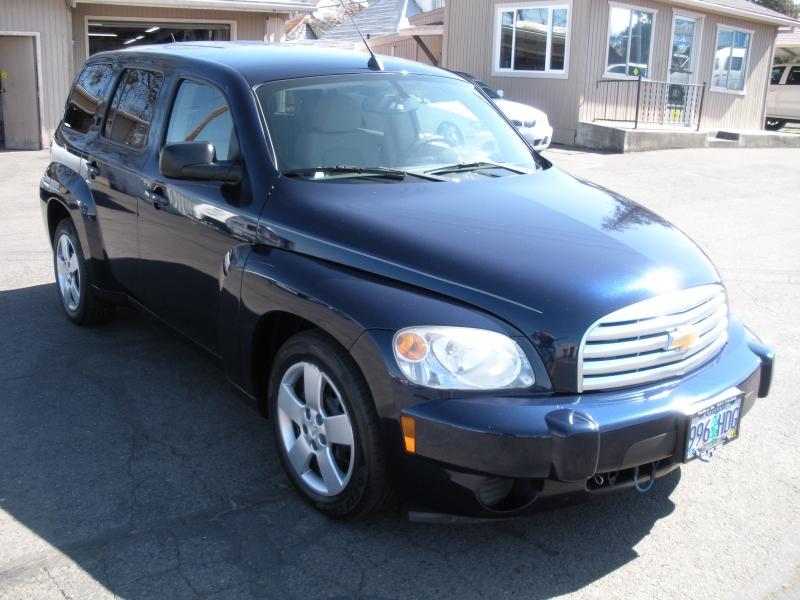 Chevrolet HHR 2010 price $5,999
