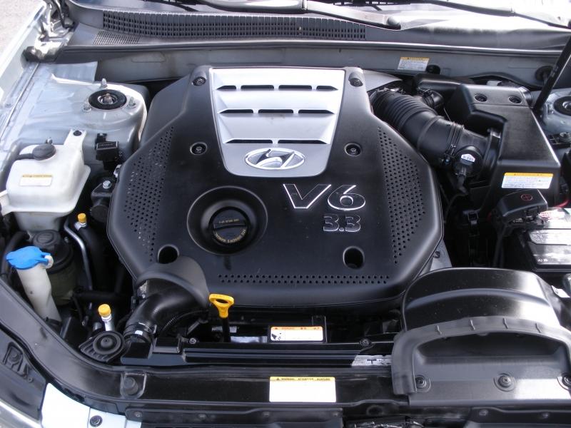 Hyundai Sonata 2008 price $3,499