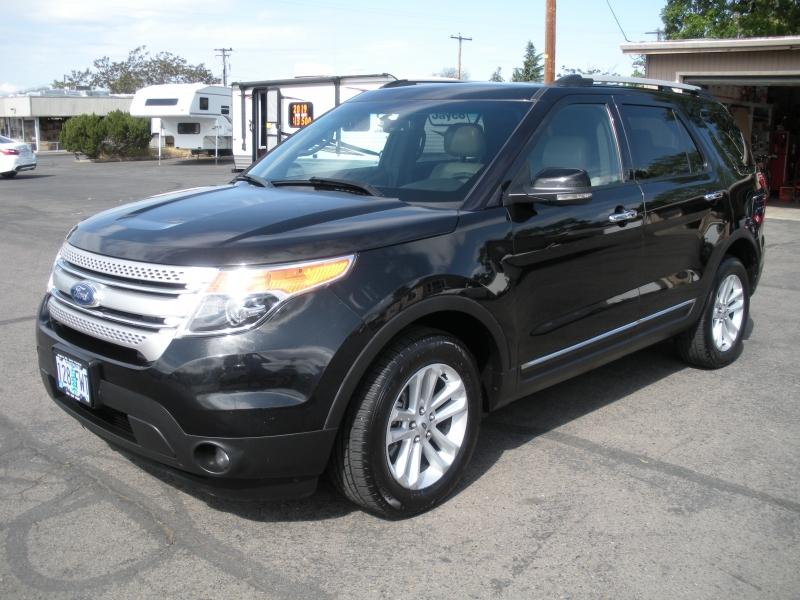 Ford Explorer 2012 price $9,999