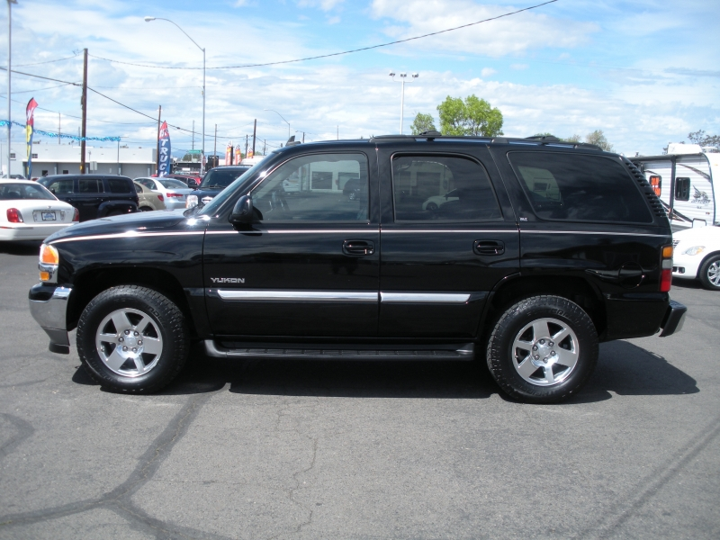 GMC Yukon 2006 price $7,999