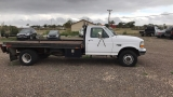 FORD F450 1996