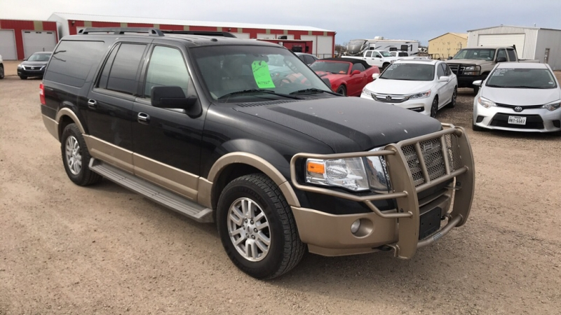 FORD EXPEDITION 2014 price $17,950