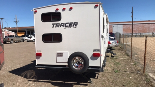 2013 FOREST RIVER TRACER 2900BHS
