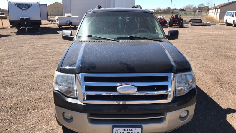 FORD EXPEDITION 2007 price $8,975
