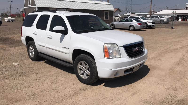 GMC YUKON 2007 price $12,975