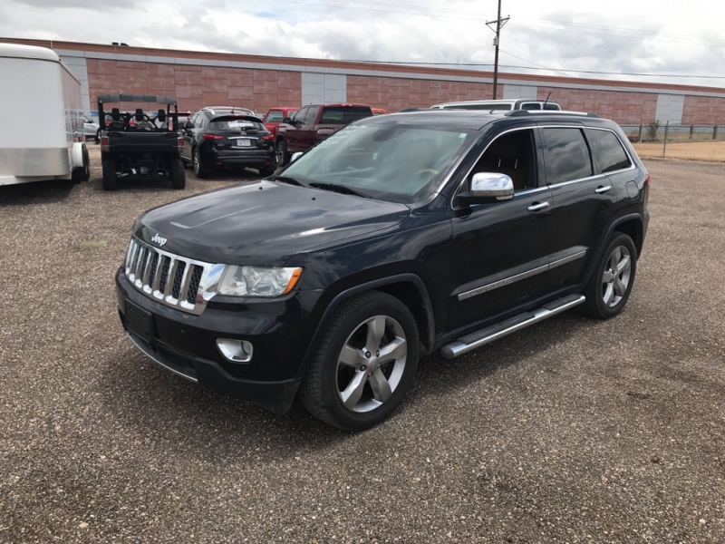 JEEP GRAND CHEROKEE 2012 price $15,975