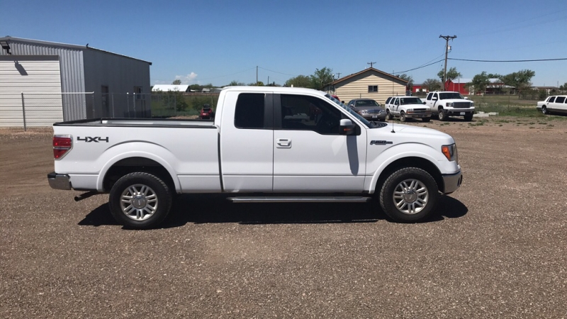 FORD F150 2010 price $14,975