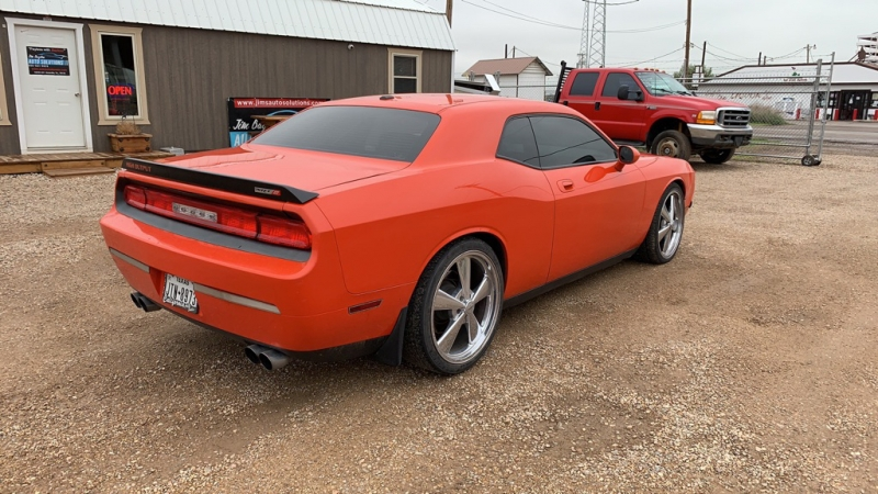 DODGE CHALLENGER 2009 price Call for Pricing.