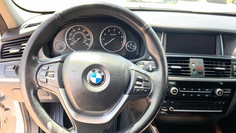 BMW X3 2015 price $17,975