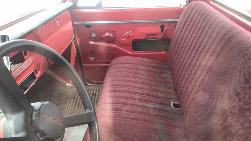 CHEVROLET C-10 1968 price $14,975