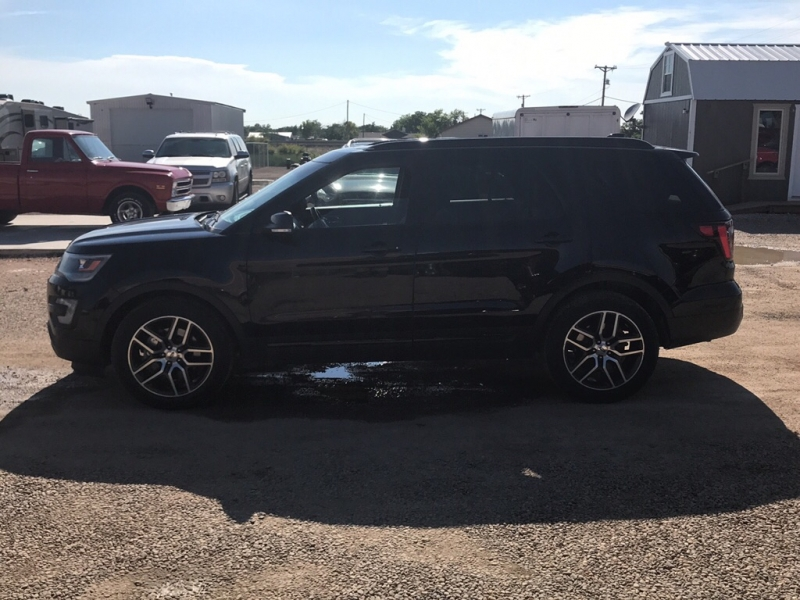 FORD EXPLORER 2016 price $29,975