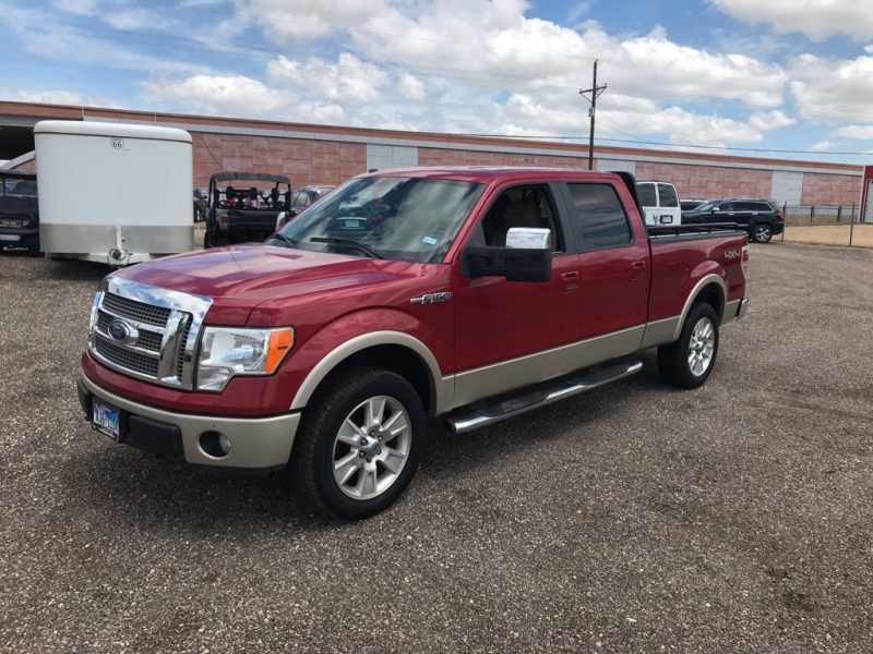 FORD F150 2010 price $15,975