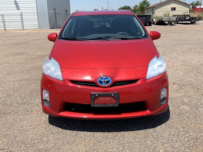 TOYOTA PRIUS 2011 price $8,975