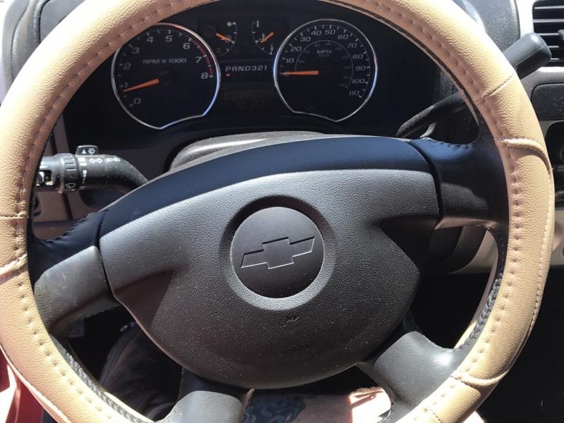 CHEVROLET COLORADO 2009 price $8,975