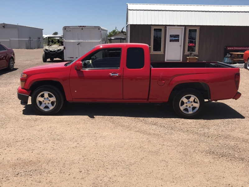 CHEVROLET COLORADO 2009 price $8,975