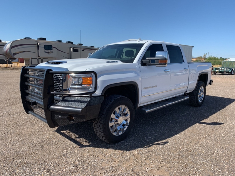 GMC SIERRA 2017 price $49,975