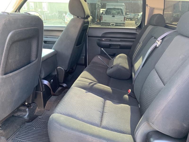 GMC SIERRA 2012 price $16,975