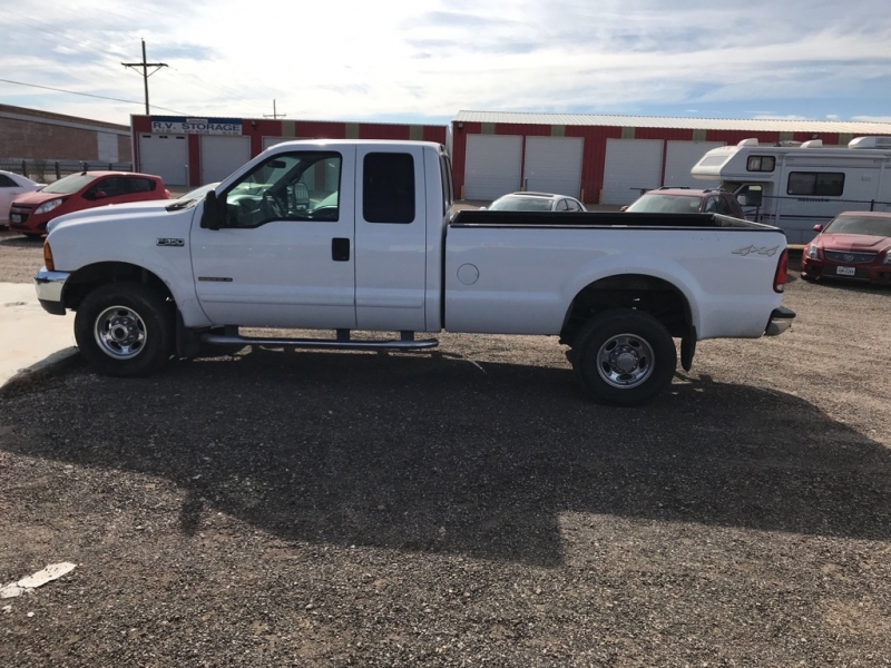FORD F350 2001 price $11,975