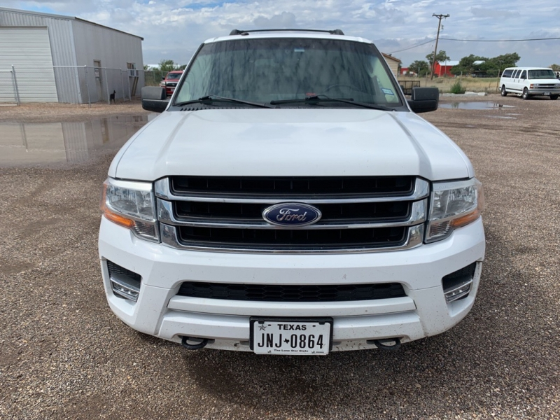 FORD EXPEDITION 2016 price $27,975