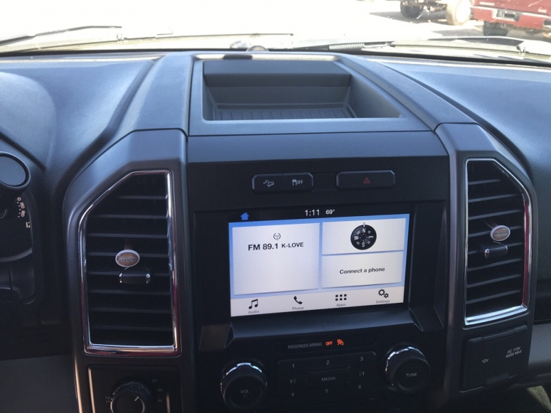 FORD F150 2016 price Call for Pricing.