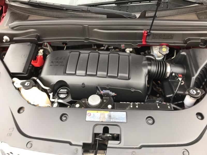 GMC ACADIA 2012 price $14,975