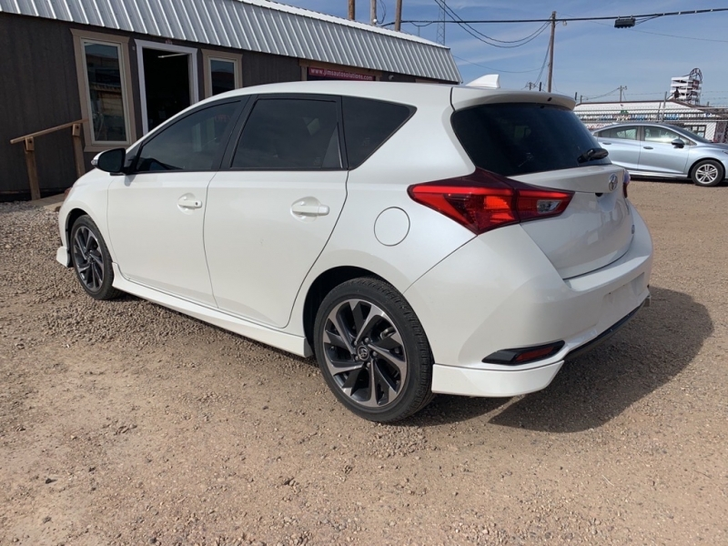 TOYOTA COROLLA IM 2018 price Call for Pricing.