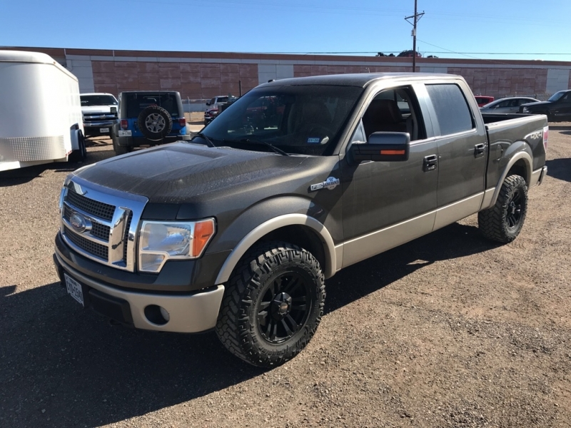FORD F-150 2009 price $15,975