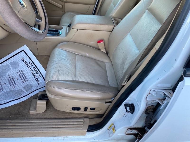MERCURY MOUNTAINEER 2006 price $4,975