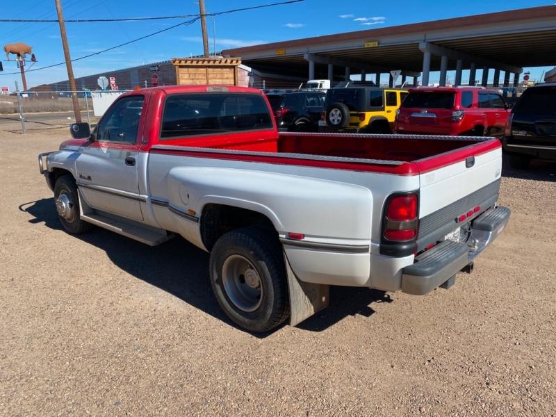 DODGE RAM 3500 1994 price $6,950