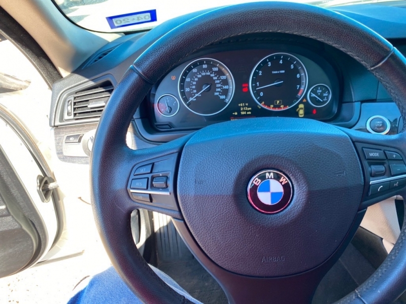 BMW 528 2011 price $12,950