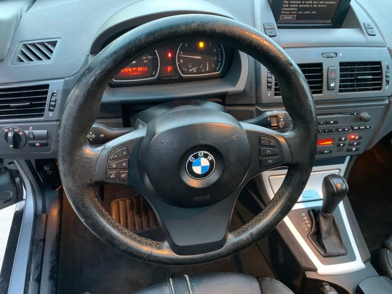 BMW X3 2004 price $3,995