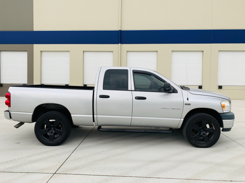 Dodge Ram 1500 2007 price $9,950
