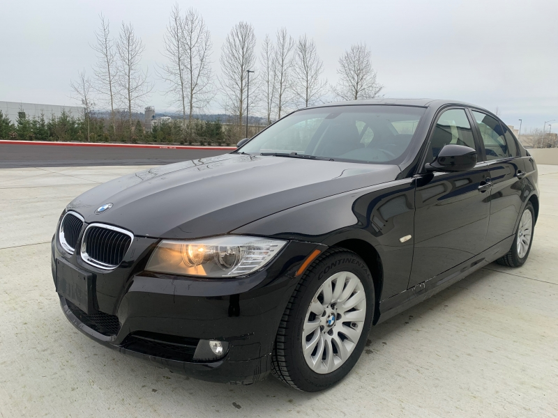 BMW 3-Series 2009 price $6,995