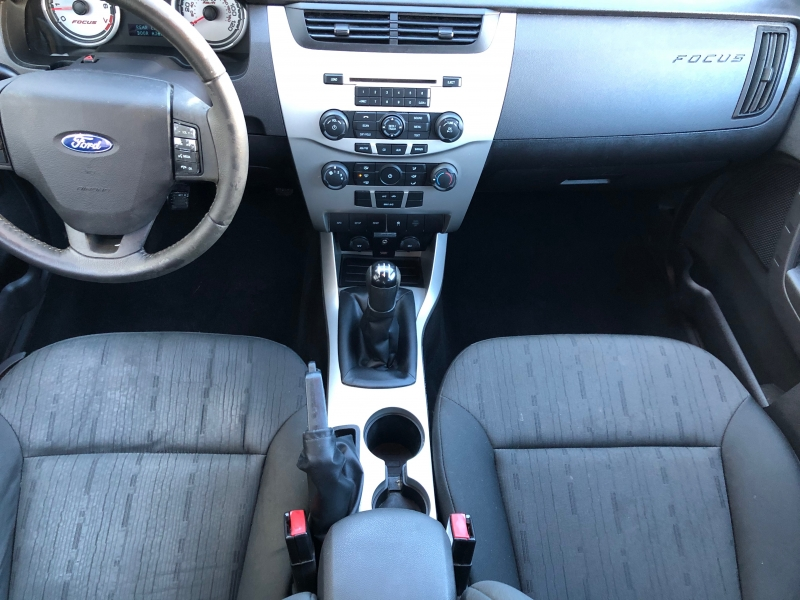 Ford Focus 2010 price $4,995
